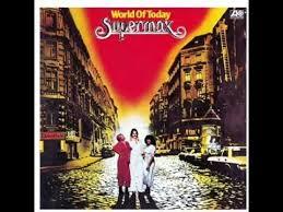 "<b>SUPERMAX</b>: ""<b>world of</b> today"", 1977 | Disco funk, Funk pop, Buy vinyl ..."