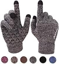 Touch Finger Gloves - Amazon.com