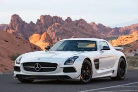<b>Mercedes</b>-<b>Benz SLS AMG</b> Coupé Black Series: GT3 performance for ...