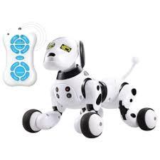 «<b>Собака робот</b>» — Детские игрушки и игры — купить на Яндекс ...