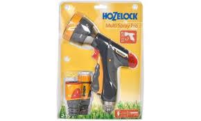 <b>Набор для полива</b> HoZelock <b>Multi</b> Spray Pro (2371)