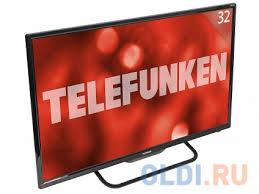 """<b>Телевизор TELEFUNKEN</b> TF-LED32S37T2 <b>LED 32</b>"""" — купить по ..."""