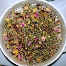 <b>Травяной чай</b> — Википедия