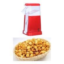 <b>automatic popcorn maker</b>