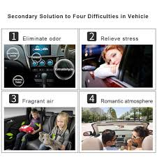 Womdee Sunflower Car Accesories, Cute Car Air ... - Amazon.com