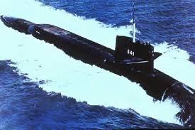 USS Simon Bolivar (SSBN-641)