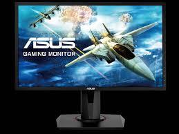 Игровой <b>монитор ASUS VG248QG</b> получил <b>24</b>-дюймовую TN ...