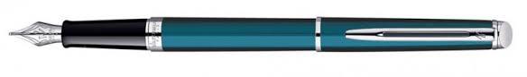 <b>Перьевая ручка Waterman Hemisphere</b> Essential 2013, Metallic ...