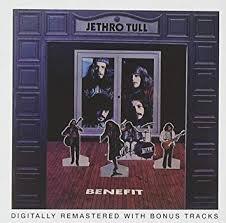 <b>JETHRO TULL</b> - <b>Benefit</b> - Amazon.com Music