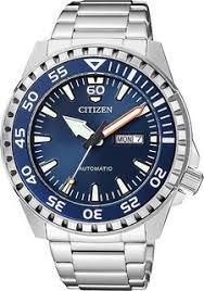 Купить механические <b>часы Citizen</b> - цены на механические часы ...