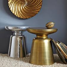 picture brass and metal furniture