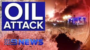 Fears for global oil prices after drone attack on Saudi refineries ...