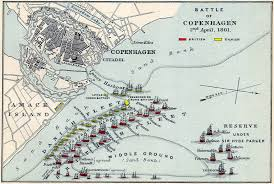 「The Battle of Copenhagen」の画像検索結果