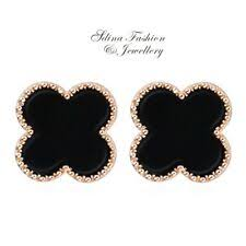Four Leaf <b>Clover</b> Earrings for sale | eBay
