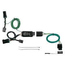 towed vehicle wiring harness towed trailer wiring diagram for hopkins trailer wiring