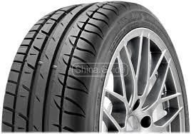 <b>Tigar High Performance</b> | Обзор <b>шины</b> на <b>Shina</b> Guide
