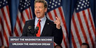 rand paul launched his presidential campaign a video of a rand paul launched his presidential campaign a video of a celebrity who doesn t support him the huffington post