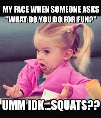 Funny Crossfit Memes on Pinterest | Crossfit Memes, Funny Gym ... via Relatably.com