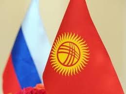 Кыргызстан-Россия: Сотрудничество расширяется