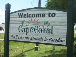 Image result for cape coral picture