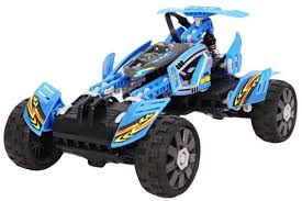 <b>Радиоуправляемая машина</b>-конструктор <b>SDL Racers</b> 2012A-3