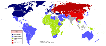 politics after wwii and cold war tensions in 1948 soviet supported communists took over czechoslovakia and in 1948 and 1949 the soviet union cut access to west berlin
