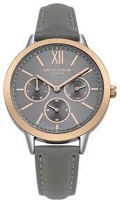 <b>Наручные часы DAISY DIXON</b> DD055ERG — купить по выгодной ...
