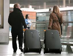 Image result for pictures of people and suitcases