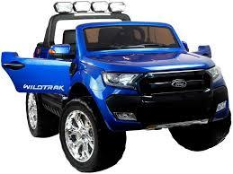 <b>Детский электромобиль DAKE Ford</b> Ranger DK-F650 купить ...