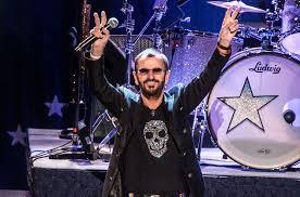 <b>Ringo Starr</b> Plans All Starr 80th Birthday Benefit, Paul McCartney ...