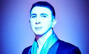 <b>Marc Almond</b>: <b>Hits</b> and Pieces - The Best of Marc Almond and Soft Cell