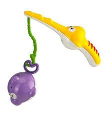 <b>Игровой набор</b> для ванны <b>B kids</b> Рыбалка — купить по выгодной ...