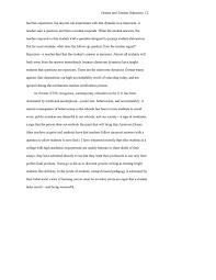 essay format example apa essay format example