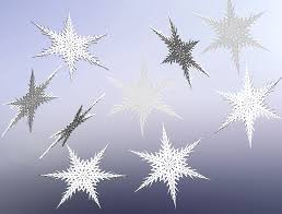 Winter Challenge: Create a <b>Snowflake</b> Using all of the ...