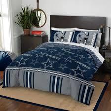 Official Dallas Cowboys Bed & Bath Supplies, Cowboys Bedding ...