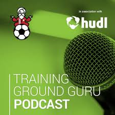 Training Ground Guru Podcast