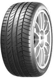 Details for <b>Dunlop SP Sport Maxx</b>® TT DSST®   3 J's Discount Tire ...