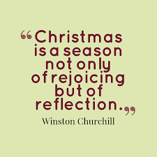 Image result for Winston Churchill christmas