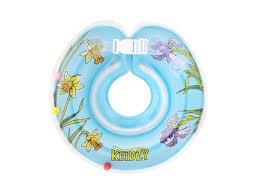 <b>Круг на шею для</b> купания Kedzy до 18 кг - купить в Новосибирске ...