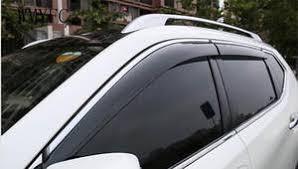 Купите <b>nissan x trail</b> window visor онлайн в приложении ...