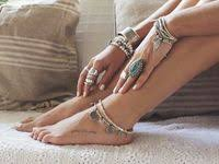 богемный бохо: лучшие изображения (544) | Bohemian jewelry ...