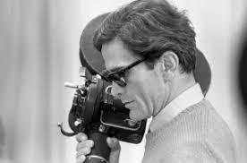 <b>...</b> c'est ce qu'entend réaliser <b>Jean Duflot</b> dans Pasolini, mort ou vif. - pasolini