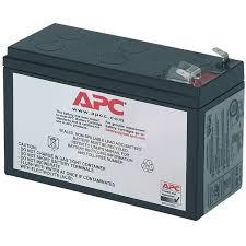 Сменный блок <b>батарей APC RBC17</b> Battery replacement kit ...