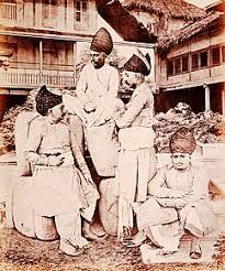Bhatia caste