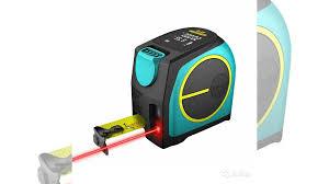 <b>Рулетка</b> лазерная <b>Xiaomi Mileseey Laser</b> Ranging Mea купить в ...