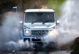 Mercedes <b>G-Class</b> | PH Used Buying Guide | PistonHeads UK