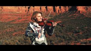 Bolero of <b>Fire</b> (From Zelda OoT) - <b>Violin</b> Cover - Taylor Davis ...