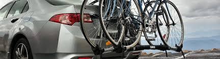 Toyota Trunk Mount Bike Racks   Support Arms, Platform – CARiD.com