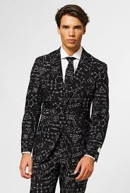 The Science <b>Faction</b>!   <b>Geek</b> Suit   <b>Nerd</b> Suit   OppoSuits