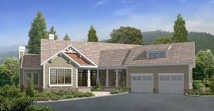 Front Exterior The Solstice Springs House Plan     similar    Front Exterior The Solstice Springs House Plan     similar plans   Pinterest   House plans  Plan Front and Spring